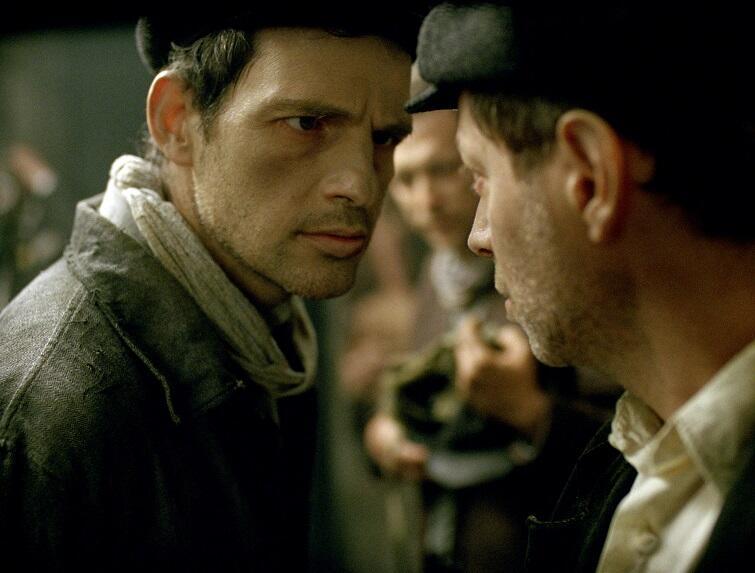 Syn Szawła to film nagrodzony Grand Prix w Cannes