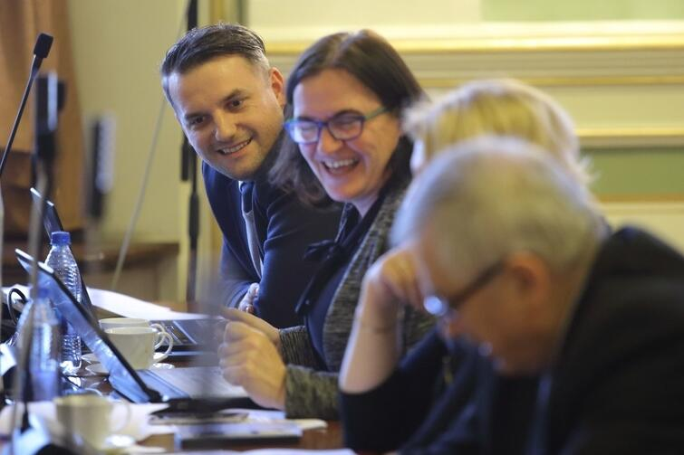 Radni PiS nie poparli zmian w tegorocznym budżecie miasta, ale bez dyskusji głosowali za wieloma innymi przygotowanymi przez miasto projektami uchwał