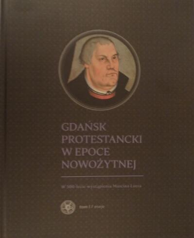 W protestanckim mieście