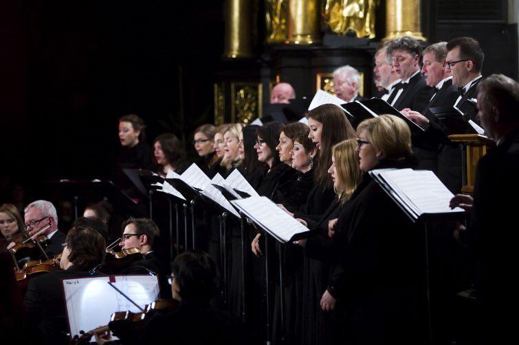 Koncert Bożonarodzeniowy u gdańskich dominikanów
