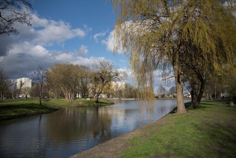 Zbiornik w Osowej będzie miał podobną pojemność co zbiornik Subisława na granicy Przymorza i Żabianki
