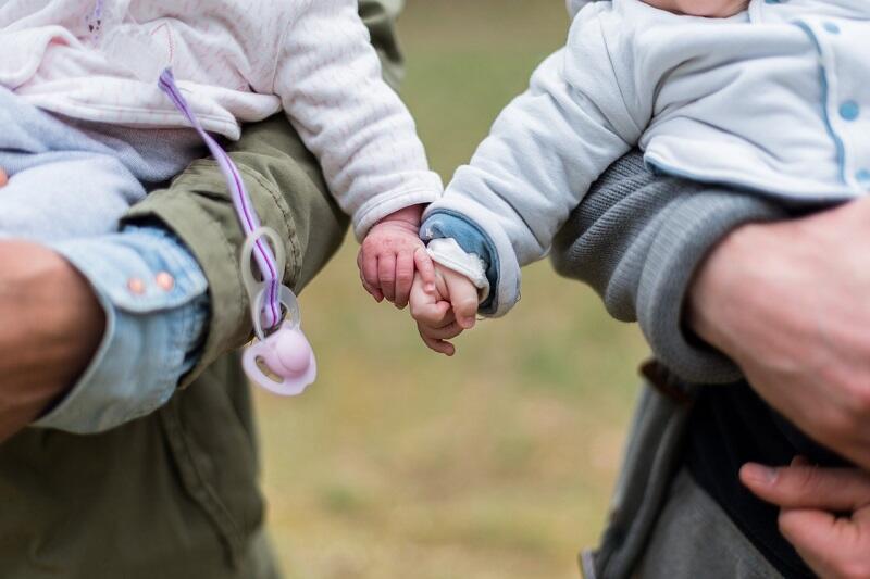Złość na własne dziecko to trudny temat