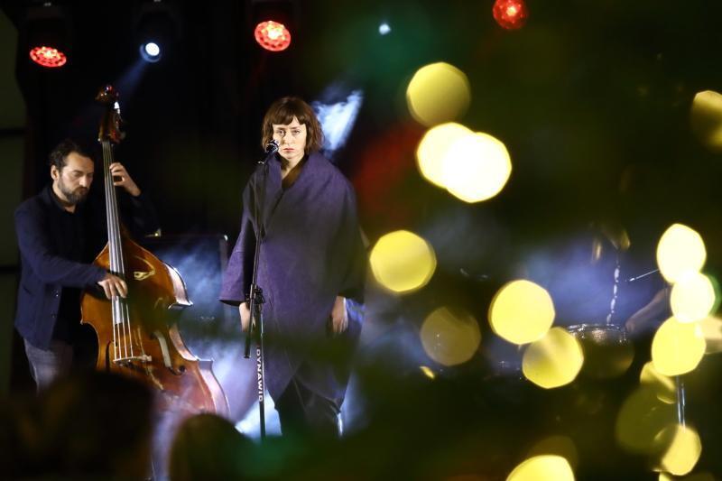 Galę uświetnił koncert Natali Przybysz, Raphaela Rogińskiego, Ola Walickiego i Kuby Staruszkiewicza