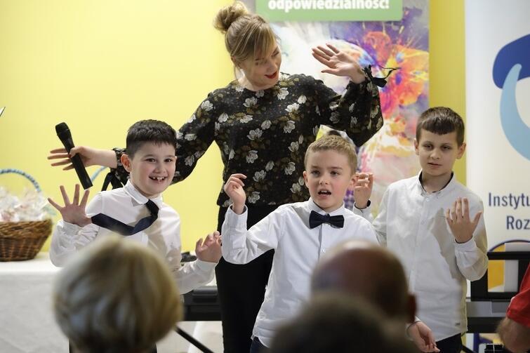 Uczniowie z autyzmem ze Szkoły Podstawowej nr 69 w Gdańsku jako pierwsze dzieci w Polsce mogą korzystać ze specjalnej przestrzeni edukacyjnej dostosowanej do swoich potrzeb