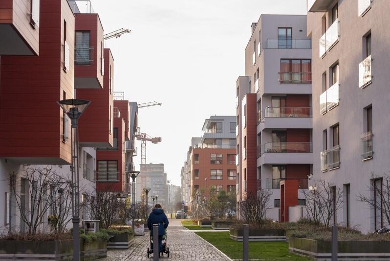 Podatek od nieruchomości płacić musi każdy mieszkaniec Gdańska posiadający np. mieszkanie czy dom