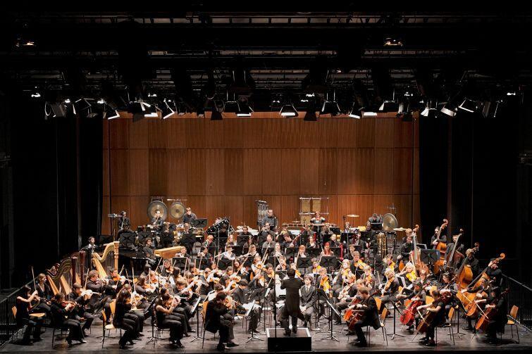 Orkiestra studentów Mozarteum