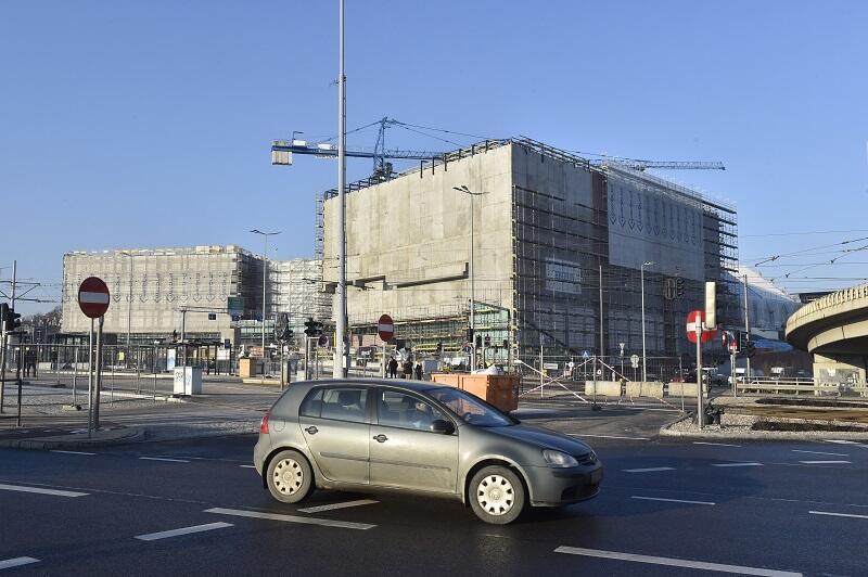 W Forum Gdańsk znajdzie się miejsce także na działania kulturalne i rozrywkowe