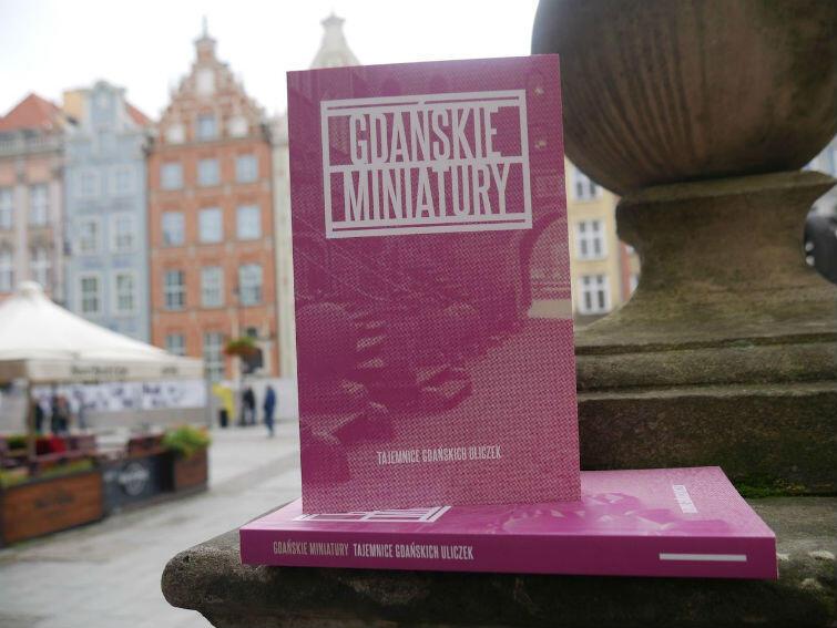 Bezpłatna publikacja Gdańskie Miniatury wciąż jest dostępna w IKM