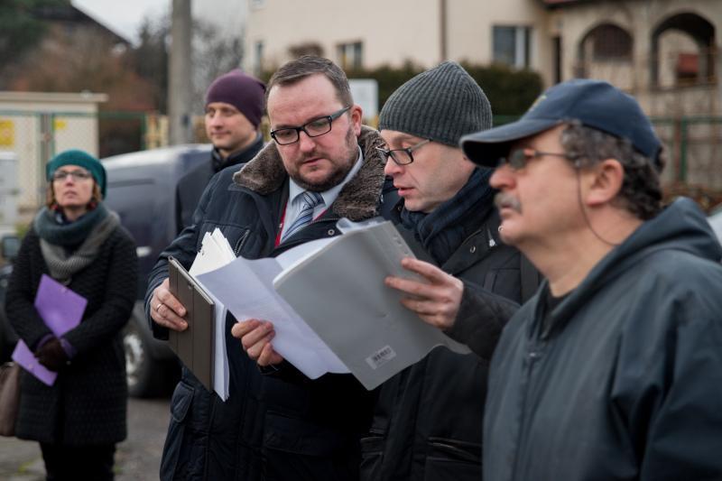 W środę, 17 stycznia, odbędzie się spotkanie prezydenta z mieszkańcami Siedlec i Wzgórza Mickiewicza