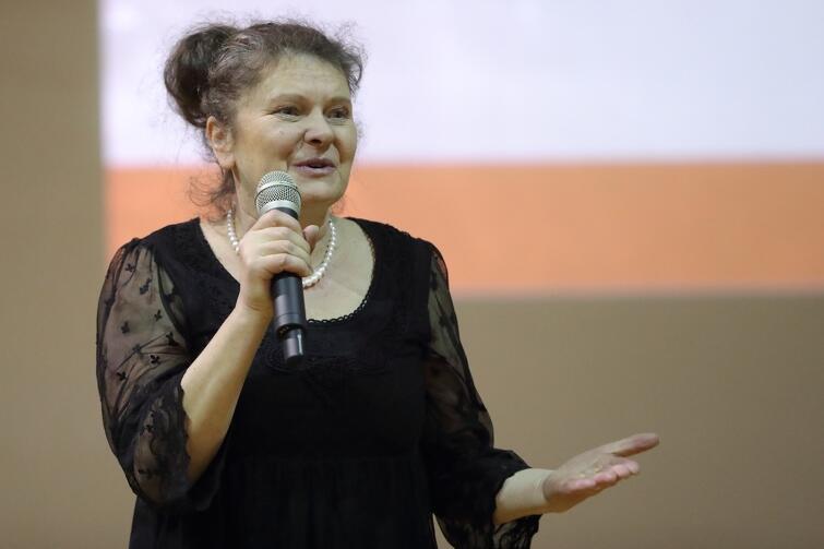 Stanisława Berenthal