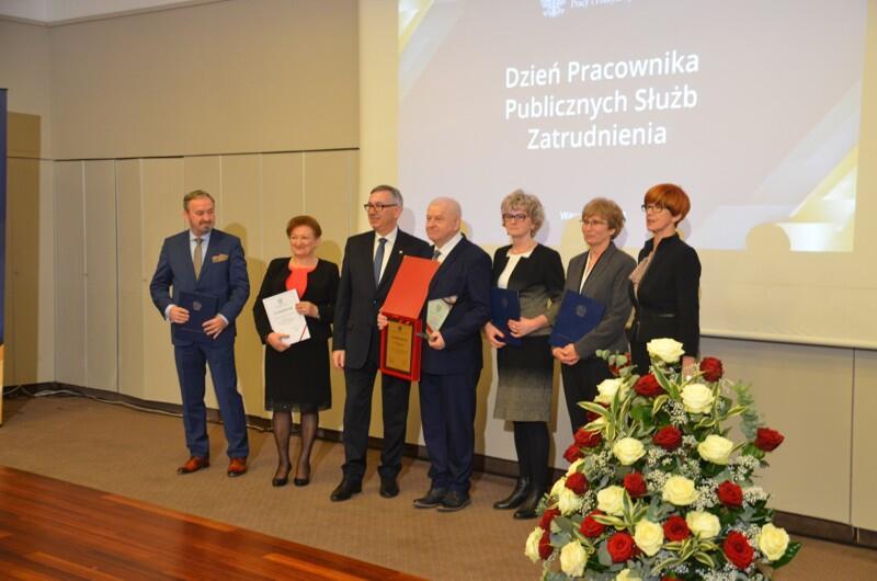 Najskuteczniejszy Urząd Pracy mieści się w Gdańsku
