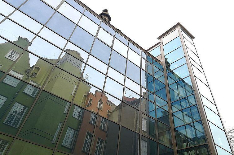 Koszt prac modernizacyjnych w Muzeum Gdańska wyniósł 1,4 mln zł
