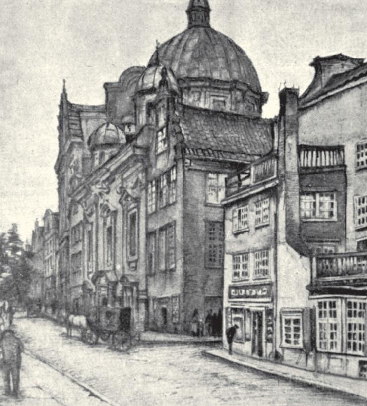 Kaplica Sobieskiego w Gdańsku
