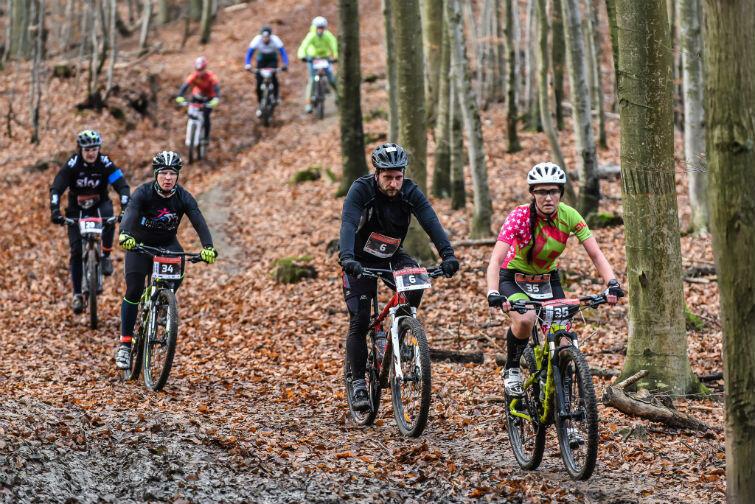 Nowe zawody kolarzy gorskich odbędą się w czerwcu i lipcu