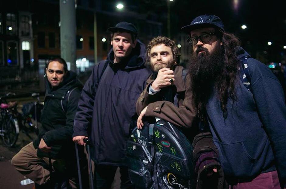 ZS to legendarny zespół awangardowy z Nowego Jorku