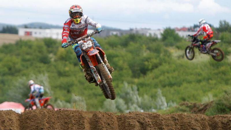 Wsparcie finansowe otrzymają m.in. zawody motocrossowe