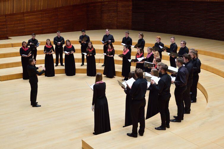 To nie pierwszy sukces śpiewaków - w 2017 roku chór uczestniczył w II Międzynarodowym Festiwalu Chórów Akademii Muzycznych w Katowicach. Ale po raz chórzystów z Akademii Muzycznej czeka tak daleki wyjazd