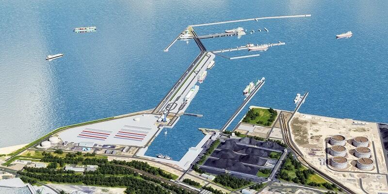 Rusza największy program inwestycyjny w historii Portu Gdańsk