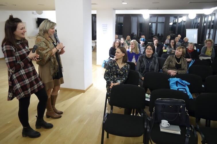 Koordynatorzy projektów podkreślali pozytywne aspekty udziału w programie: zdobycie nowych doświadczeń i pozytywny wpływ na życie drugiego człowieka