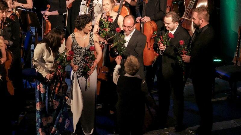 Benefis Dojrzałości 2017 -w zeszłym roku w Teatrze Wybrzeże, w tym - w Polskiej Filharmonii Bałtyckiej na Ołowiance