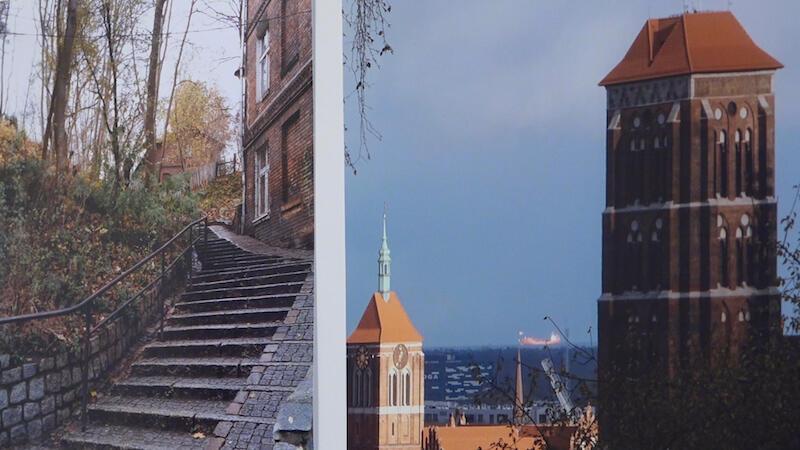 Na wernisażu zaprezentowano 60 prac. Seniorzy nadesłali kilkaset zdjęć Gdańska