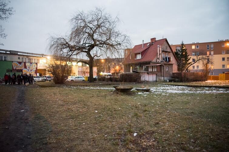 Mieszkańcy chcą atrakcyjniejszej, zadbanej przestrzeni publicznej, zwłaszcza lokalnych zieleńców