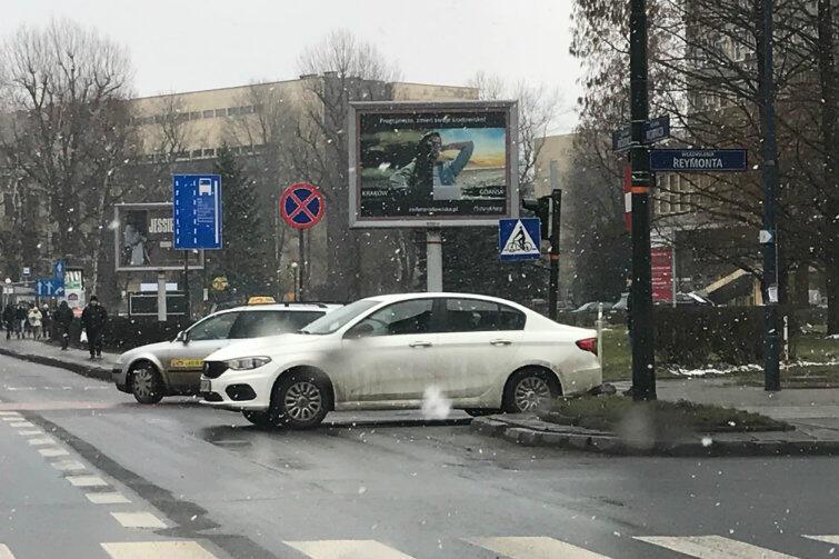 Akcję promocyjną gdańskiej firmy Dynatrace w Krakowie przygotowała krakowska Agencja Reklamowa Yoho