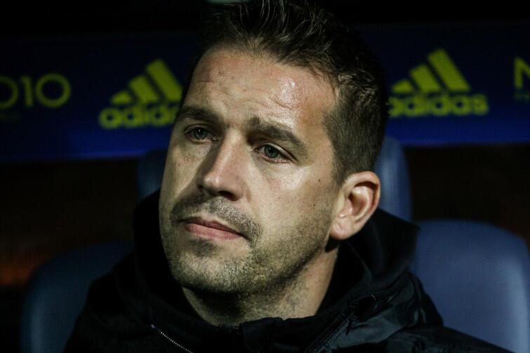 Adam Owen, trener Lechii, podczas derbów z Arką Gdynia. Gdańsk wygrał wtedy 1:0. Czy to był najważniejszy mecz przegranego sezonu?