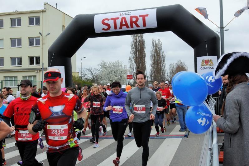 3. Gdańsk Maraton