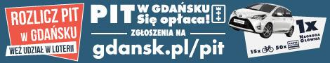 PIT w Gdańsku