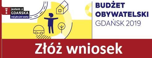 Budżet Obywatelski 2019 zgłoś projekt