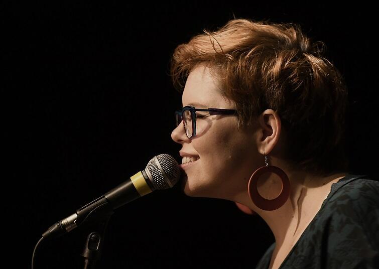 Joanna Knitter