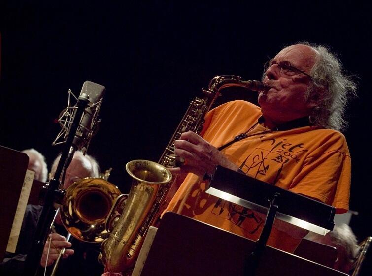 Trevor Watss, weteran angielskiej sceny free-jazzowej, zagra z polskim zespołem Trio RGG program specjalnie przygotowany na Jazz Jantar