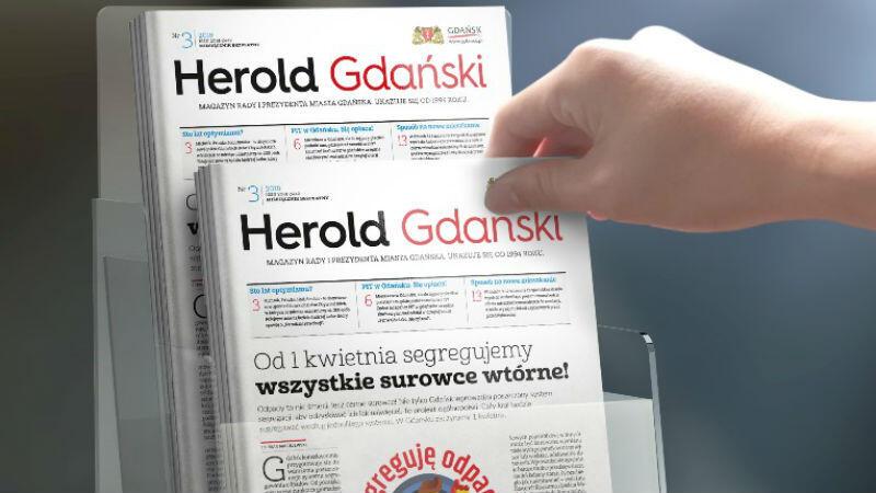 Herold Gdański: plusy i minusy - podziel się z nami swoją opinią