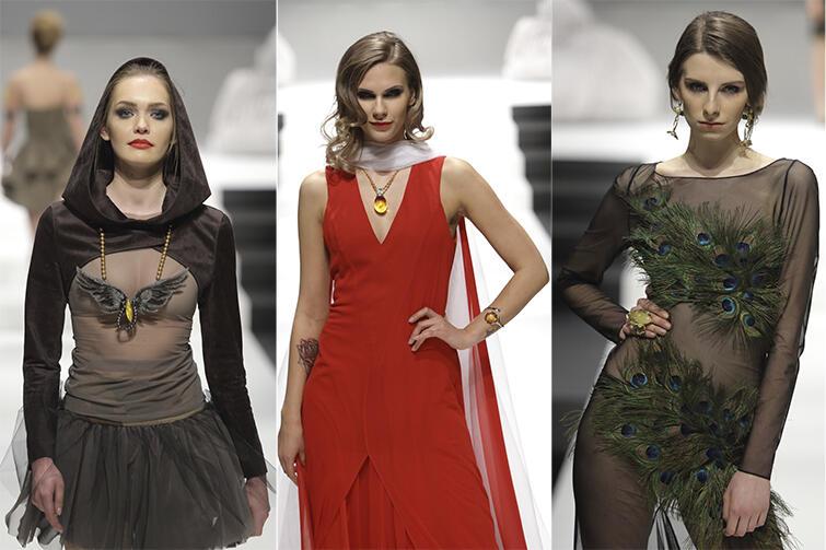 Gala Bursztynu i Mody AMBER LOOK Trends & Styles