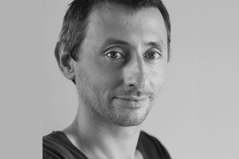 Socjolog Maciej Gdula