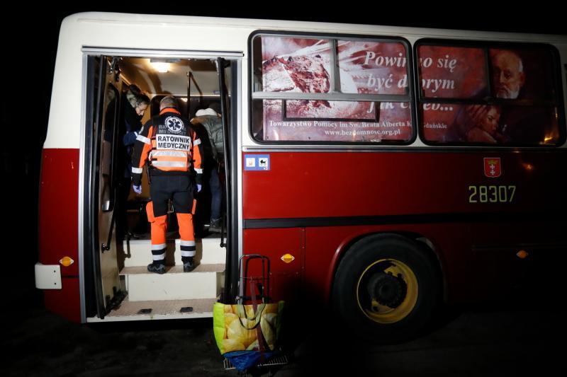 Już wiadomo, że autobus będzie jeździł także kolejnej zimy