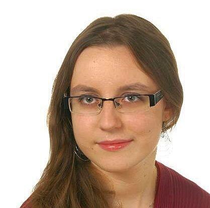 Justyna Frankowska