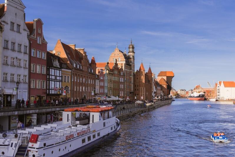 Gdańsk uważany jest zarówno przez mieszkańców, jak i turystów za jedno z najatrakcyjniejszych miast w Polsce. Wrażenia mogą być jeszcze lepsze - rezerwy tkwią m.in. w działaniach na rzecz ekologii