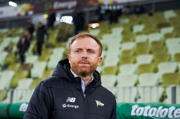 Trener Piotr Stokowiec wierzy, że Lechia zacznie grać taki futbol, który znów zapełni krzesełka na stadionie w Gdańsku