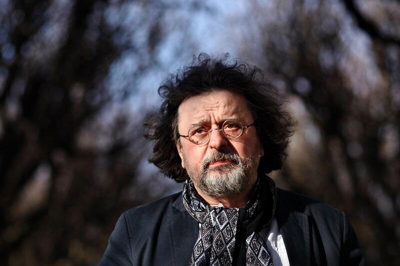 Antoni Pawlak, autor książki spotka się z czytelnikami we wtorek, 17 kwietnia 2018 r. o godz. 18 w IKM