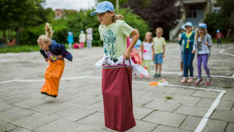 Ponad 6 tysięcy miejsc dla dzieci i młodzieży w wakacje. Zapisy już od 7 czerwca