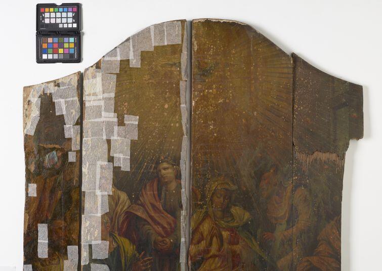 Zesłanie Ducha Świętego - najnowsze dzieło w kolekcji Muzeum Narodowego w Gdańsku