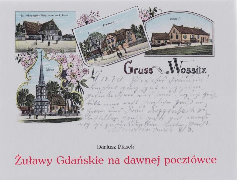 Popatrzeć na dawne Żuławy Gdańskie