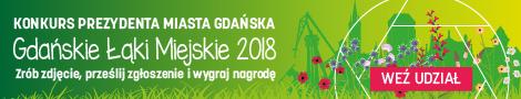 Gdańskie Łąki Miejskie 2018