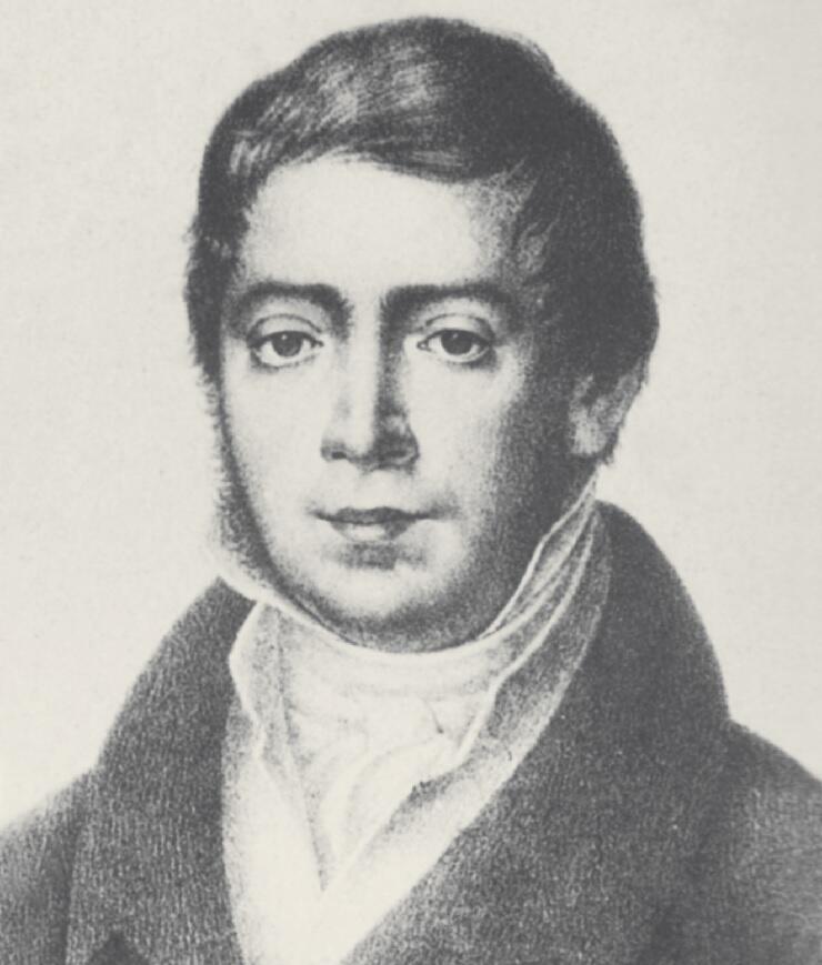 Historyk Löschin
