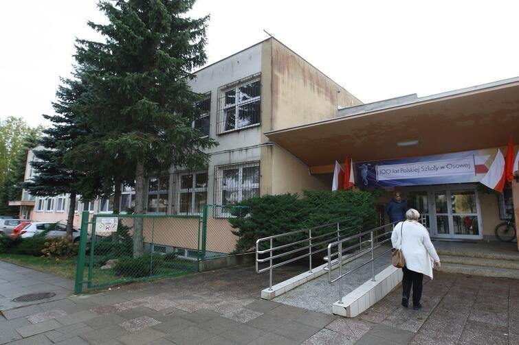 Polska Szkoła w Gdańsku Osowej ma już 100 lat!