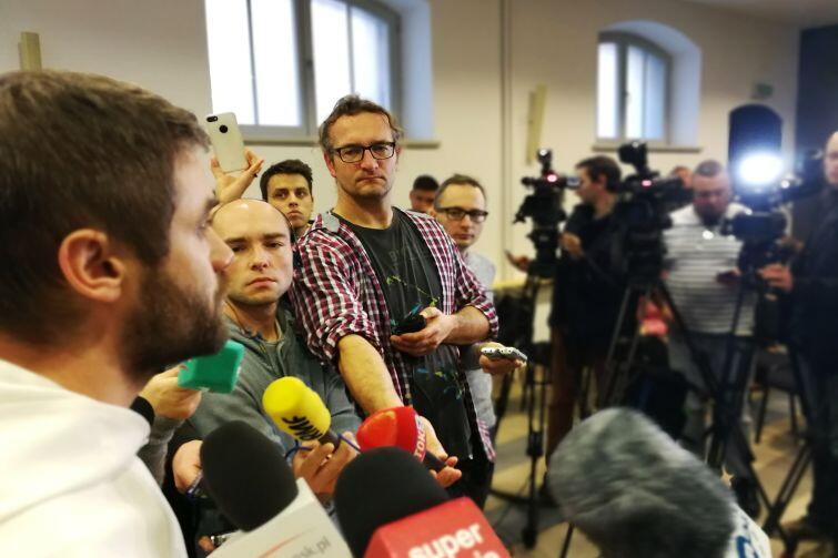 Przeor klasztoru gdańskich dominikanów apeluje o wsparcie w ratowaniu kościoła Św. Mikołaja