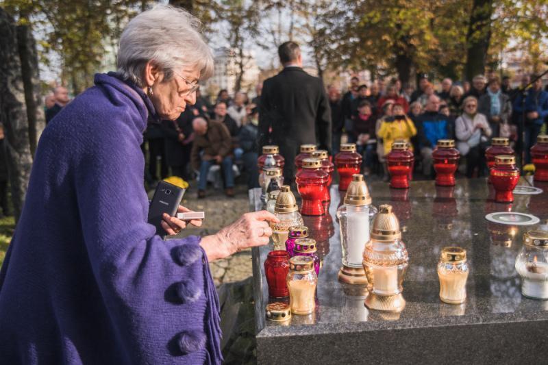 W modlitwie wielowyznaniowej udział brali przedstawiciele różnych religii monoteistycznych oraz mieszkańcy Gdańska