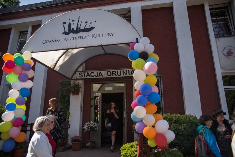 Kolejne spotkanie na temat rozwoju domów kultury w Gdańsku odbędzie się w czwartek, 8 listopada 2018 r. w Stacji Orunia